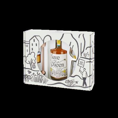 Save The Queen Elderflower Box