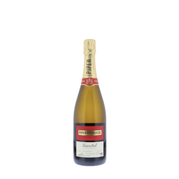 Piper Heidsieck Essentiel Cuvée Brut 750ml | Aperoshop