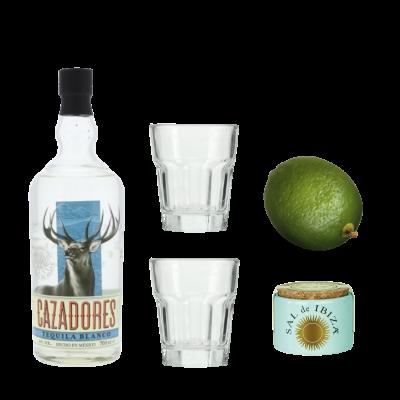 Tequila Shot Set