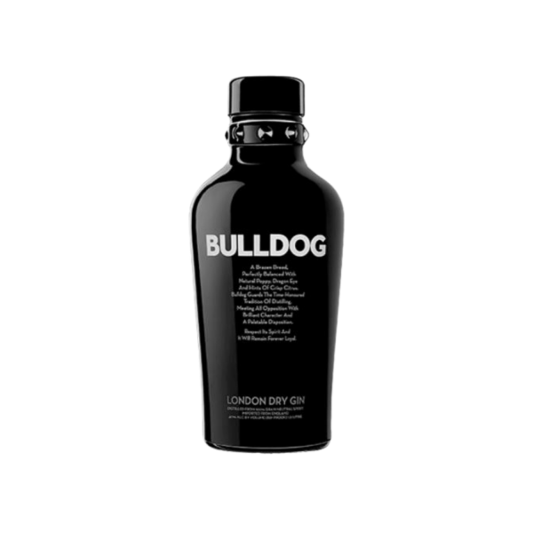 Bulldog Gin 700ml | Aperoshop
