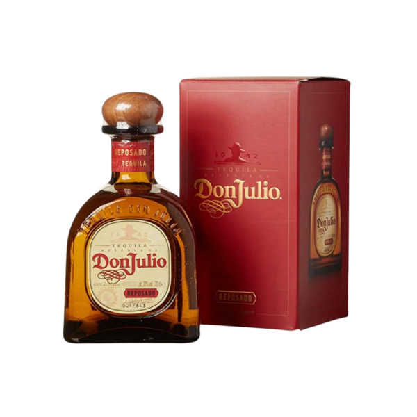 Don Julio Reposado 700ml | Aperoshop