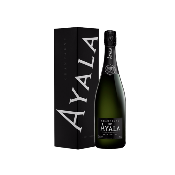 Ayala Champagne Brut Majeur 750ml