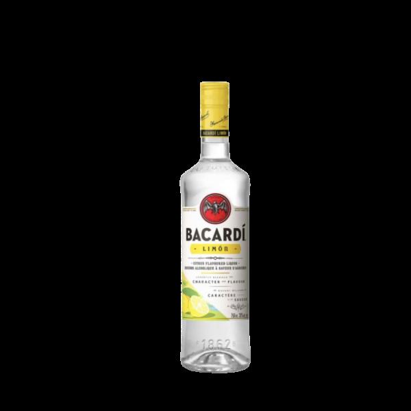 Bacardi Limon 1000ml | Aperoshop