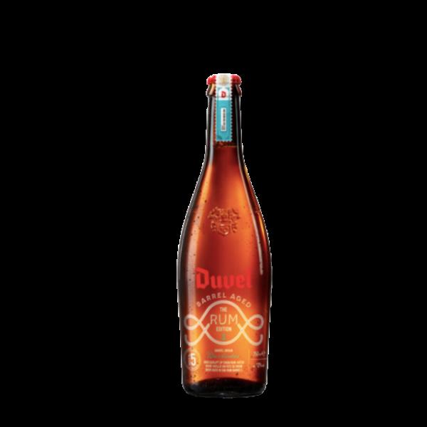 Duvel Barrel Aged Rum Bier 750ml