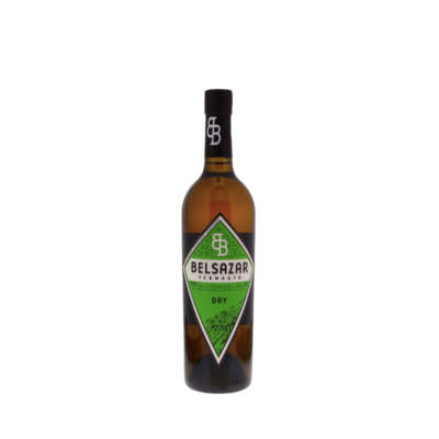 Belsazar Dry Vermouth 700ml