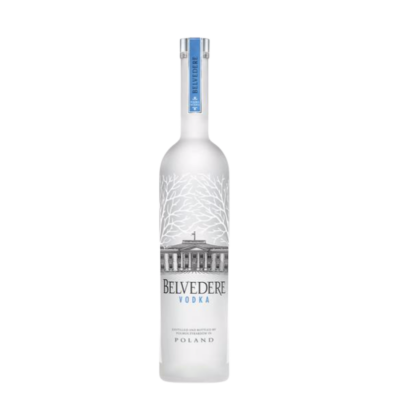 Belvedere Vodka 1000ml
