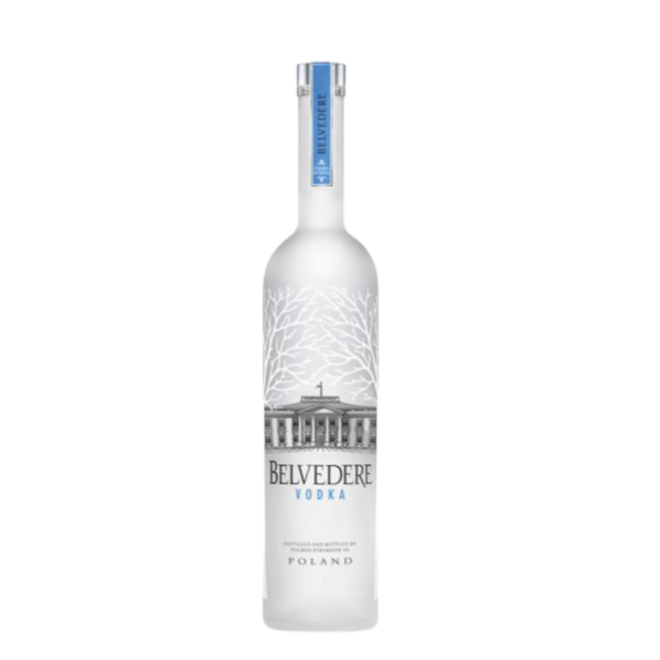 Belvedere Vodka 1000ml | Aperoshop