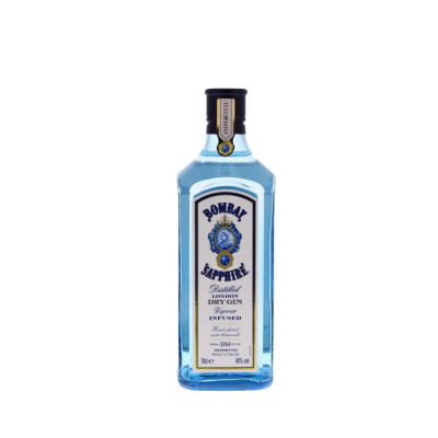 Bombay Saphire Gin 1000ml