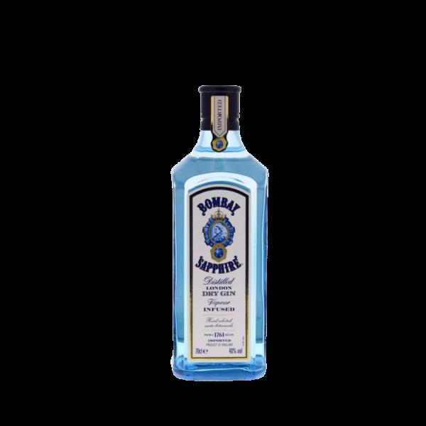 Bombay Saphire Gin 700ml