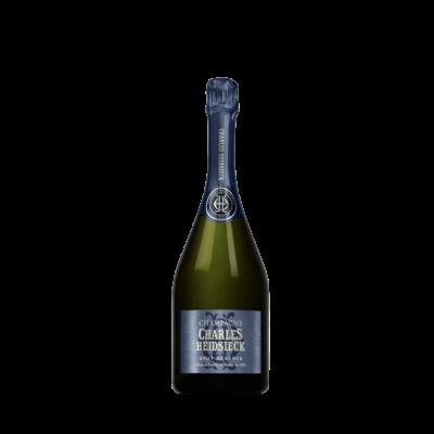 Charles Heidsieck Brut Reserve fles 750ml
