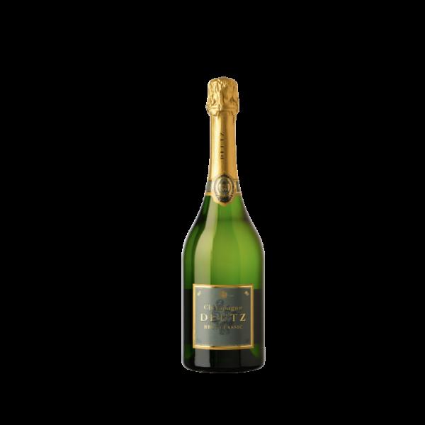 Deutz Champagne Brut Classic 750ml