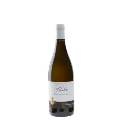 Domaine Jean Dauvissat Père & Fils Chablis Frankrijk Bourgogne 750ml