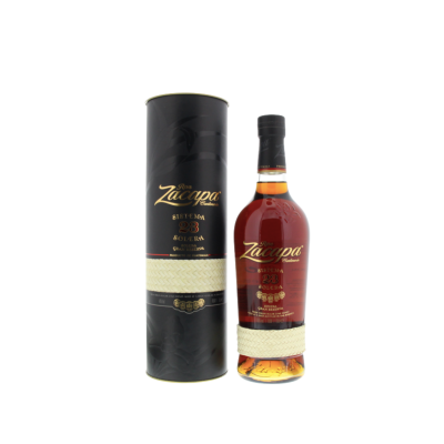Don Zacapa centenario 23 years 700ml
