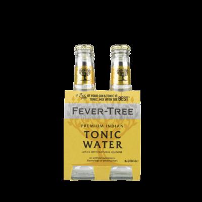 Fever Tree  Premium Indian Tonic 4pack