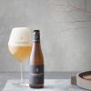 Fourchette Bier 750ml met glas