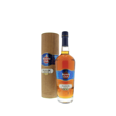 Havana Club Seleccion De Maestros 700ml