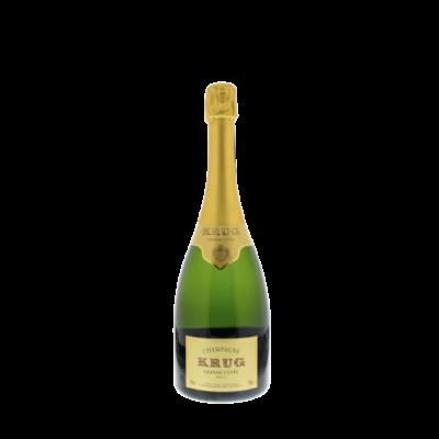Krug Grande Cuvée 168  éme édition 750ml