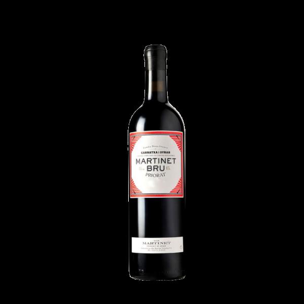 Martinet Brut 2016 Spanje Priorat 750ml | Aperoshop