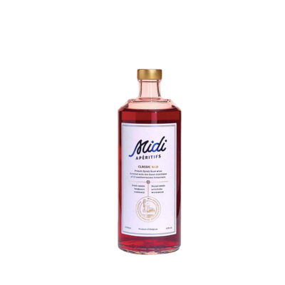 Midi Aperitifs Classic Red 700ml