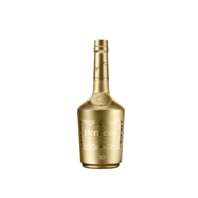 Hennesy Cognac VS EOY Giftbox Met 2 Glazen
