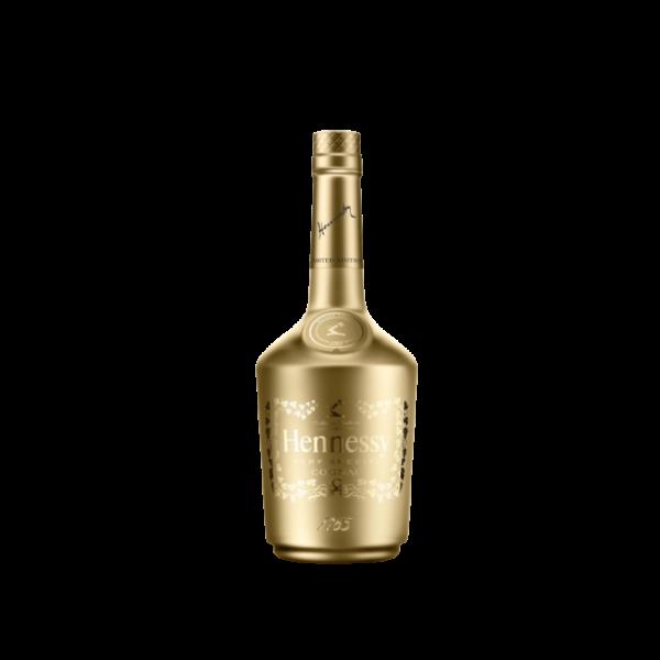 Hennesy Cognac VS EOY Giftbox Met 2 Glazen | Aperoshop