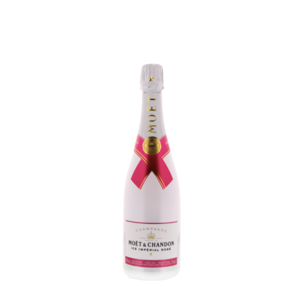 Moët & Chandon Imperial Ice Rose 750ml