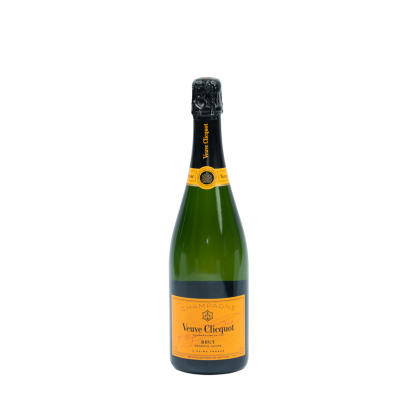 Veuve Clicquot Brut Champagne 750ml
