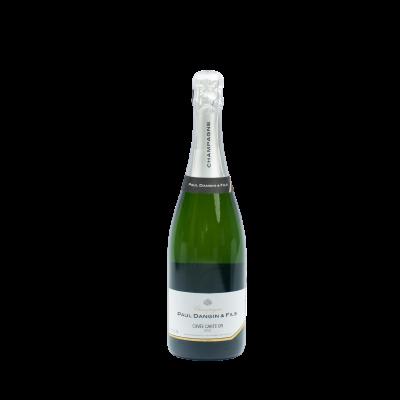 Champagne Paul Dangin & Fils brut 750ml