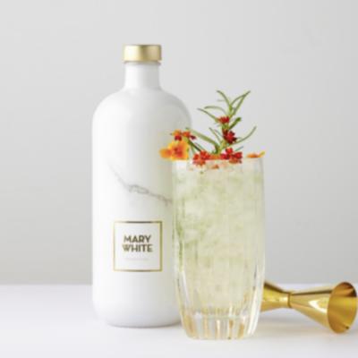 Mary White wodka 500ml 40%