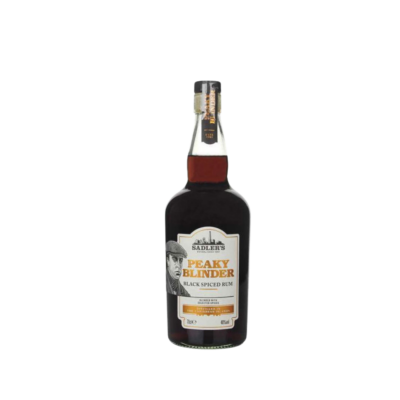 Peaky Blinder Spiced Rum 700ml