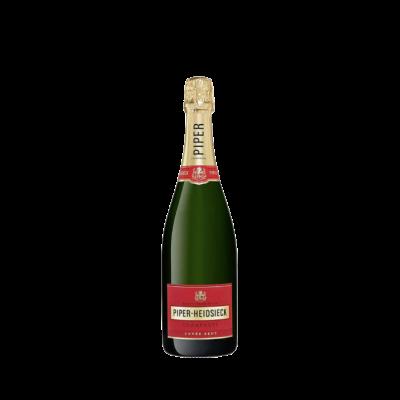 Champagne Actie Box