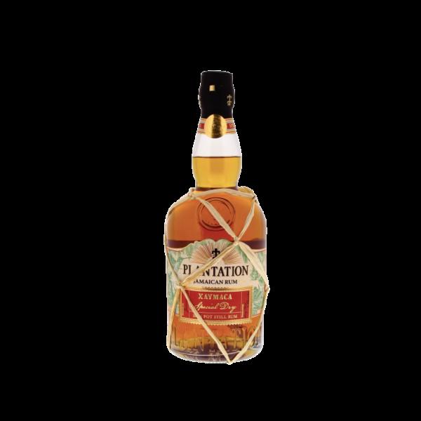 Plantation Rum Xaymaca Special Dry 700ml