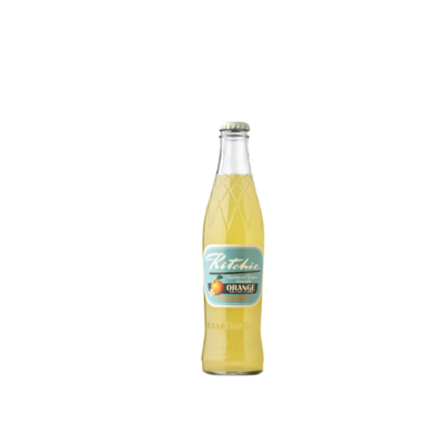 Ritchie Limonade Orange 2 flesjes