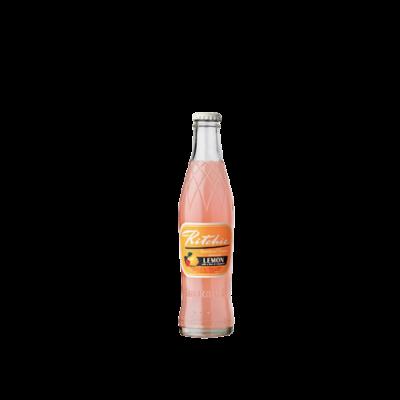 Ritchie Citroen Limonade 2 flesjes