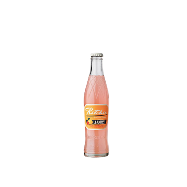 Ritchie Citroen Limonade 2 flesjes   Aperoshop