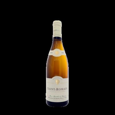 Domaine Germain Saint Romain Bourgogne Frankrijk Chardonnay 750ml