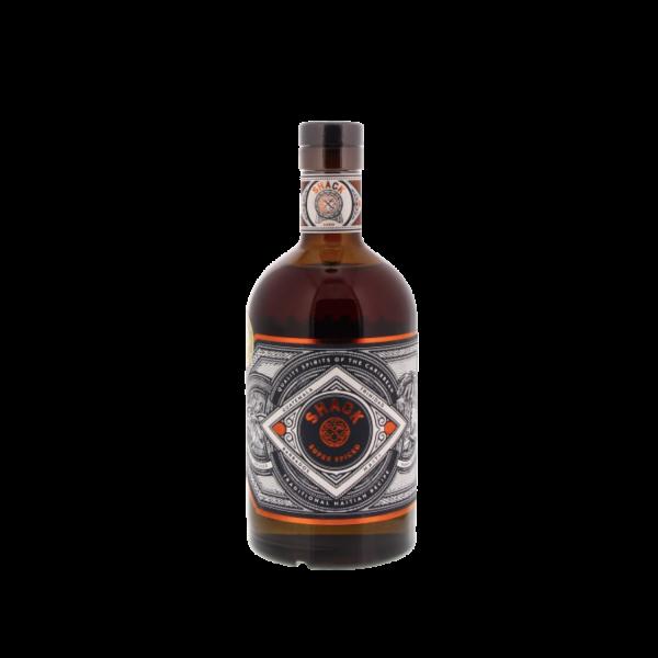 Shack Rum Spiced 700ml