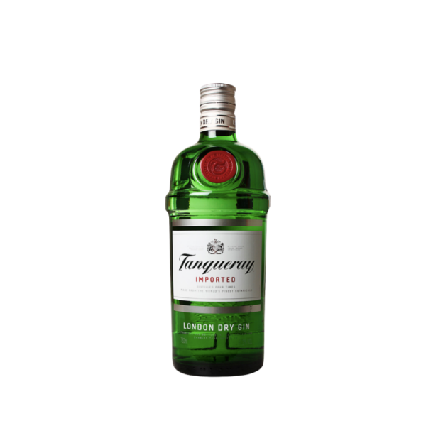 Tanqueray Londen Dry Gin 1000ml