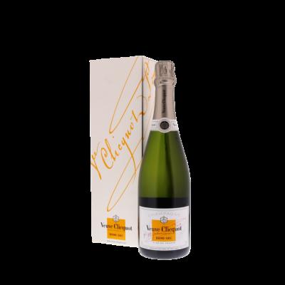 Veuve Clicquot Demi Sec 750ml