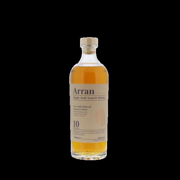 Arran 10 Years Old Single Malt Whisky | Aperoshop