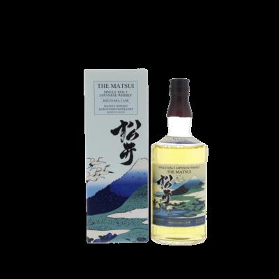 The Matsui Mizunara 700ml