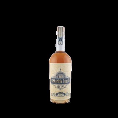 World's End Rum Falernum 700ml