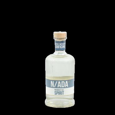 NADA Gin 700ml zonder alcohol