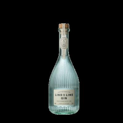 Lind & Lime Gin 700ml
