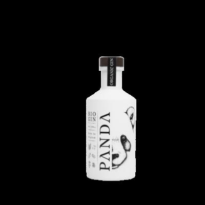 Panda gin 500ml Bio
