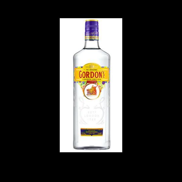 Gordon's London Dry Gin 1000ml   Aperoshop