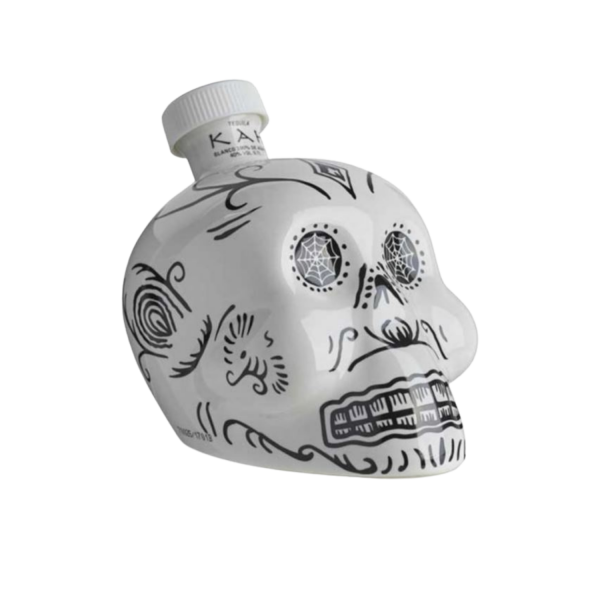 KAH TEQUILA BLANCO 700ml | Aperoshop