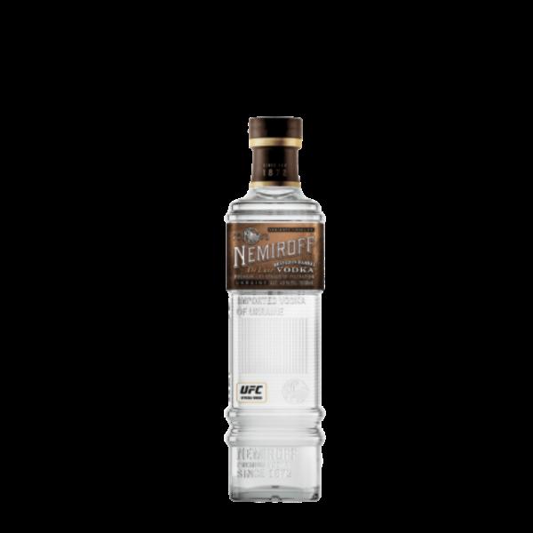 Nemiroff De Luxe Rested In Barrel Original Vodka 750ml | Aperoshop