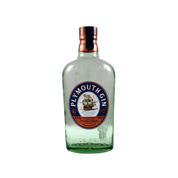 Plymouth Gin 700ml | Aperoshop