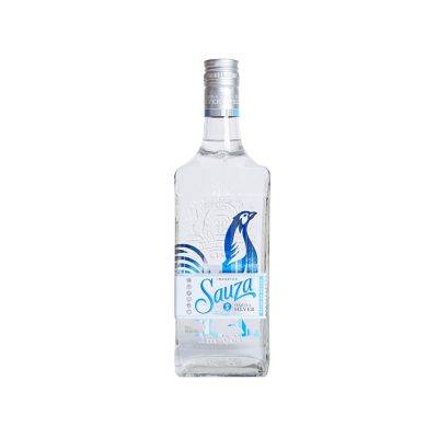 Sauza Tequila Silver 700ml